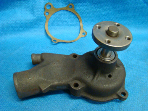 1964 1965 64 65 Chevrolet 215 6 Cyl Water Pump 3876169 Tempest 66 67 Chevelle