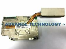 Dell XPS M2010 256mb ATI X1800 Video Graphics Card Tested - DG005 / JG367