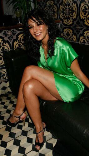 Emmanuelle Chriqui Celebrity Rare Exclusive 8x10 Photo 1517/'/'