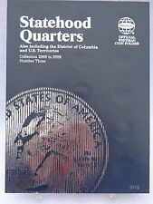 Statehood Quarters No. 3 : 2006 to 2008 (2002, Board Book)