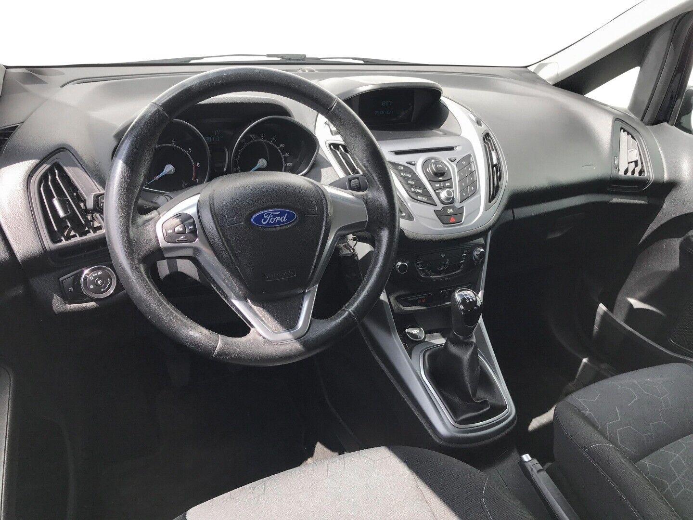 Ford B-MAX 1,0 SCTi 120 Trend - billede 8
