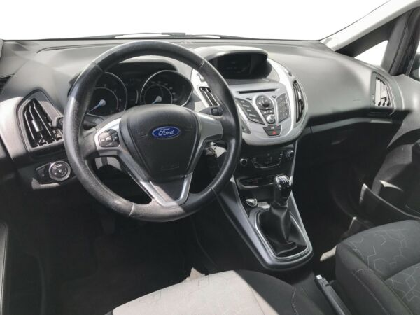 Ford B-MAX 1,0 SCTi 120 Trend billede 8