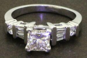 EGL-USA-Platinum-1-30CTW-diamond-wedding-engagement-ring-w-1-0CT-ctr-size-5-25