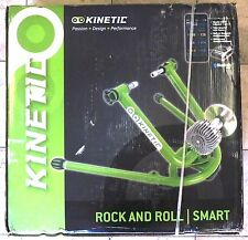 Kurt Kinetic Rock and Roll 2.0 Smart Bicycle Trainer T-2800 Includes inRide