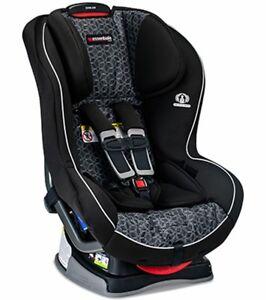 Britax Essentials Emblem Convertible Car Seat - Fusion - Brand New!! Free Ship!