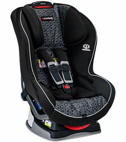 Fusion Brand New! Britax Essentials Emblem Convertible Car Seat Free Ship!