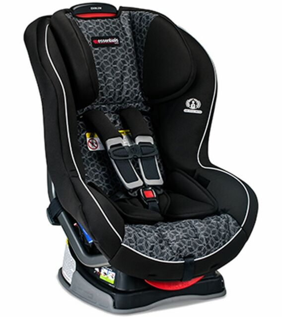 Britax E1A888A 65 Pounds Supported Weight