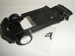 Scalextric Chassis Ford Fiesta Wrc Elektrisches Spielzeug