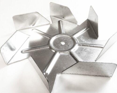 Tecnik TKC1285 main oven fan motor