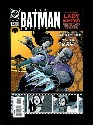 Batman Vol 3 DC Rebirth, 2018, High Grade VF // NM Combined Shipping! # 57