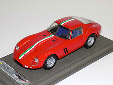 1/18 BBR Ferrari 250 GTO Press Day 1962 February 24th