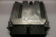 Nuevo AUDI A8 Bosch Unidad De Control Del Motor Motor Steuergerät 4H0907409AA 2014 en adelante