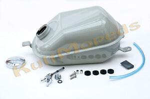 Tank-Kraftstoffbehaelter-pass-f-Simson-KR51-1-KR51-2-Schwalbe-KR50-NEU-lackiert