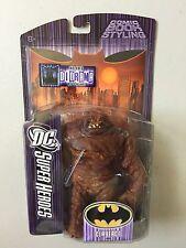 DC Universe Classics Super Heroes CLAYFACE Figure (DCU BATMAN)