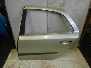 Tuer-Renault-Laguna-2-Phase-1-Limousine-hinten-rechts-MV190