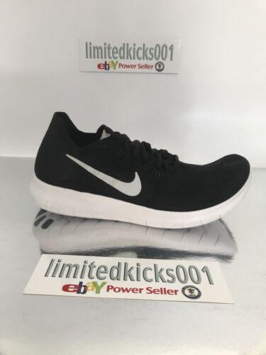 Gym De 4 Chaussures Bnib Noir Course Rn Sz 2017 5 Femmes Free Nike Baskets Flyknit TPwqwrYzcO