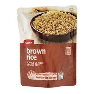 Coles-Brown-Rice-250g