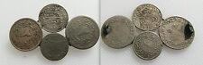 Coleccionable moneda extranjera Broche falta Pin-detectar encontrar