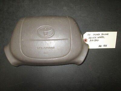 00 Toyota Tacoma Driver Ruota Air Bag Ab-155
