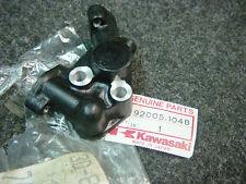 Verbindungsstück Öl KLX650 KLX250 Kawasaki Neu Orginal Ausverkauft 23037-1284