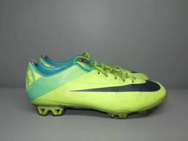 Nike Mercurial Vapor VII FG Soccer