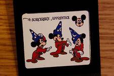 Mickey Sorcerer's Aprentice - Disney Auctions LE 1000 Pin