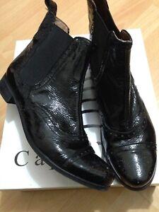 Lovely Capollini Designer Ladies Black