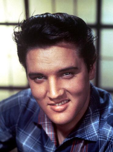 K3111 Elvis Presley UNSIGNED photo King Creole