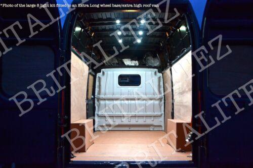 New LED Light Kit - Van / Boat / Caravan / Trailer / Lighting up Steps or Doors
