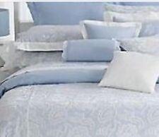 Tommy Hilfiger Queen Duvet Comforter Cover Fernanda NEW