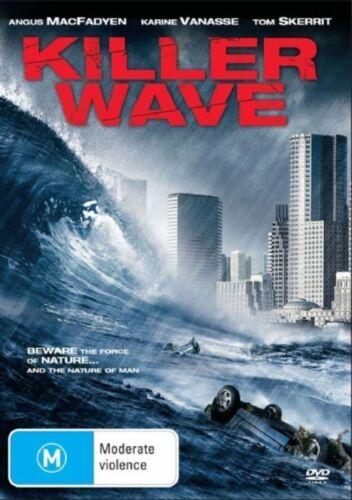 1 of 1 - Killer Wave (DVD, 2008)