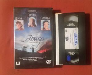 Always Per Sempre (1989) Steven Spielberg - Vhs 1° Ed. Cic Video