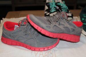 Nike Max Free 2 Air Runner Tessuto Yg6dwY