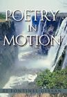 Poetry in Motion 9781463412654 by RJ Fontinel-gibran Hardback