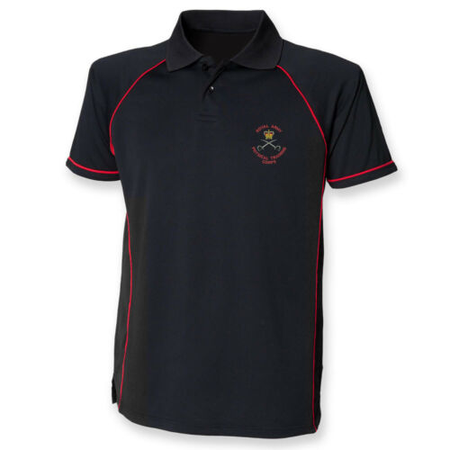 Army Physical Training Corps Performance Polo