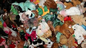 YOU PICK TY BEANIE BABIES BEARS BUY 1 GET DISCOUNT OFF ON MORE WDHT CLEARANCE