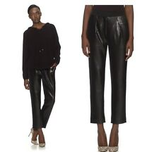 WHISTLES Eliza sequin party trousers pants UK8