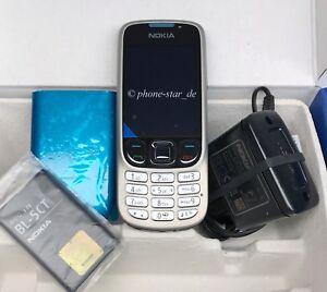 NOKIA-6303i-CLASSIC-BUSINESS-HANDY-MOBILE-PHONE-KAMERA-TRI-BAND-STEEL-VW-WIE-NEU