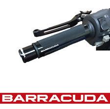 Gold Bar Ends Yamaha MT-09 Barracuda Universal Fit