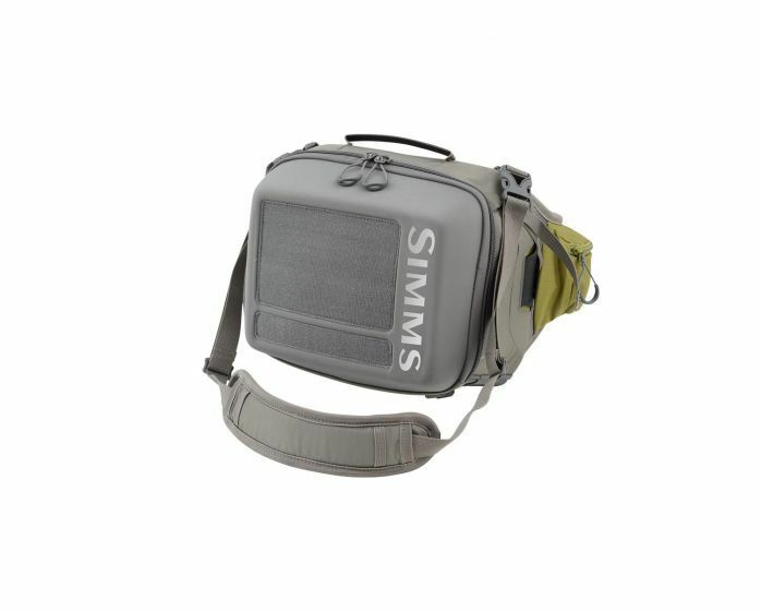 Simms Waypoints Hip Pack - Large-Army Grün -Closeout