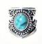 Women-White-Fire-Opal-Moon-Stone-CZ-25-Silver-Ring-Wedding-Engagement-SZ6-10 thumbnail 26