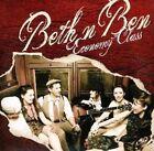 Economy Class by Beth 'n Bben (CD, Nov-2011)