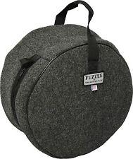 Humes & Berg ZZ478 6.5 X 14-Inches Tuxedo Snare Drum Bag FUZZEE