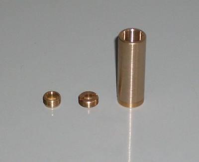 Brass laser diode mounts (threaded) for 5.6mm laser diode 445nm 45nm blue laser