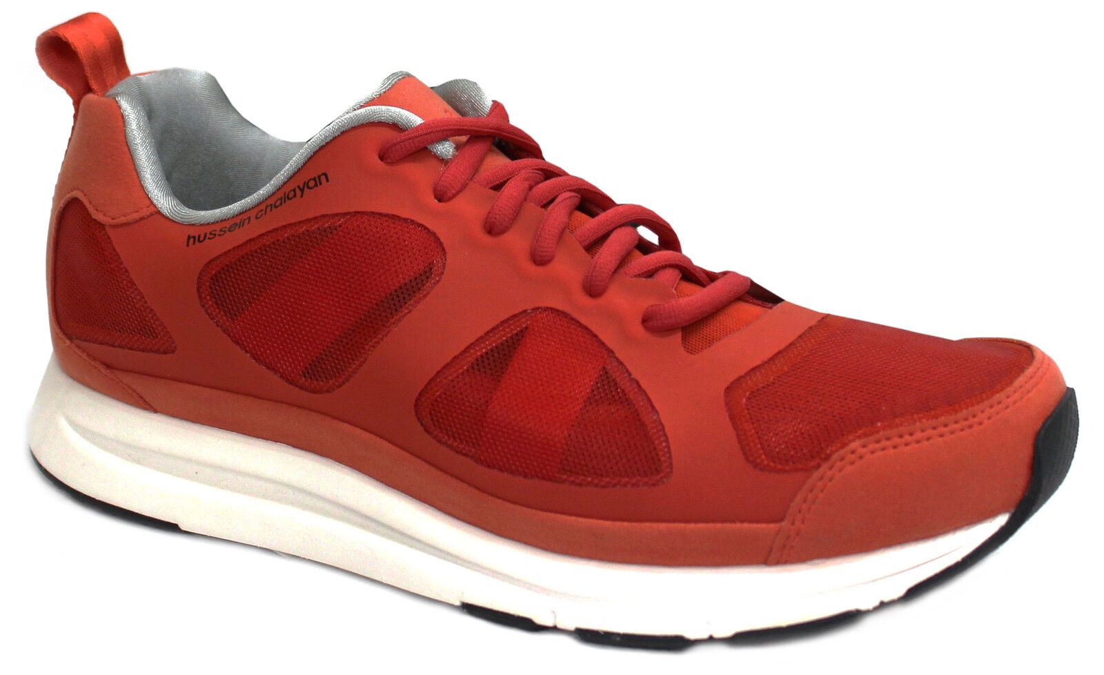 Puma Hussein Chalayan Haast Summer Lo Red Uomo Donna Trainers 355735 02 D112