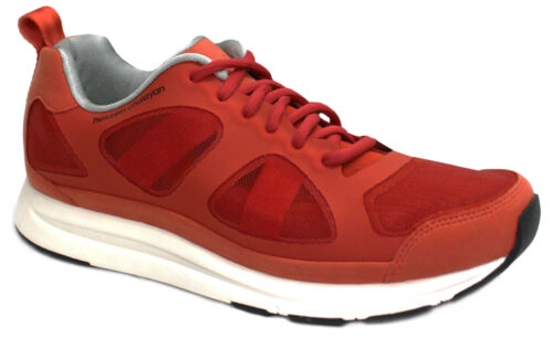 Puma Hussein Chalayan Haast Summer Lo Red Mens Womens Trainers 355735 02 B58D