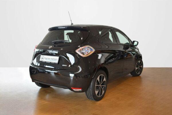 Renault Zoe  Intens - billede 2