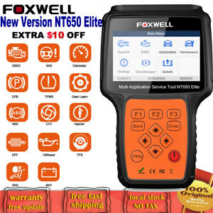 FOXWELL-NT650-Elite-Automative-Code-Scanner-ABS-SRS-TPMS-Oil-DPF-Injector-Coding