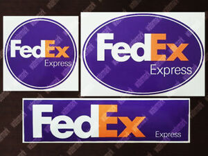 3x-FEDEX-FED-EX-FEDERAL-EXPRESS-LOGO-STICKERS-DECALS