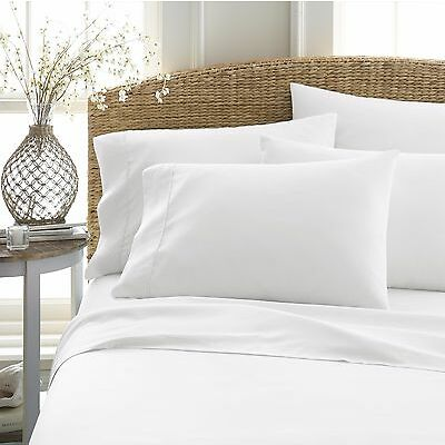 Superior Quality Ultra Soft 6 Piece Bed Sheet Set by ienjoy Home